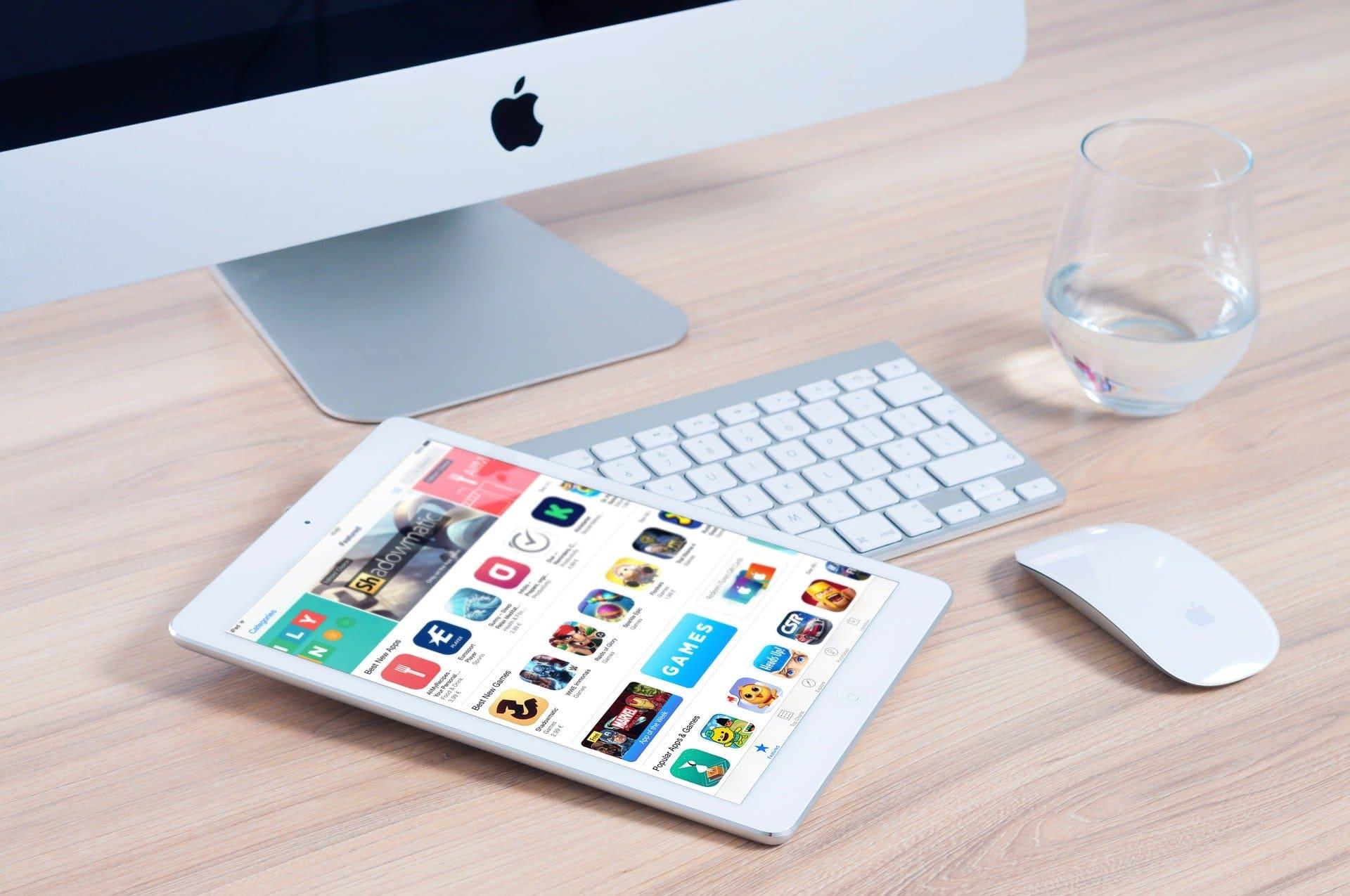 creacion de apps
